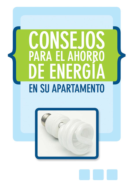 spanish archives project energy savers