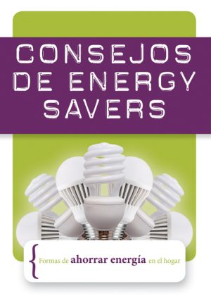 Save energy at home project