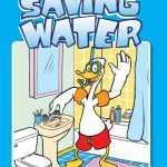 Wendell the Duck's Guide to Saving Water