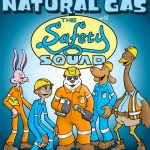 Learning About Natural Gas with the Safety Squad
