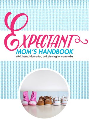 Expectant Moms Handbook